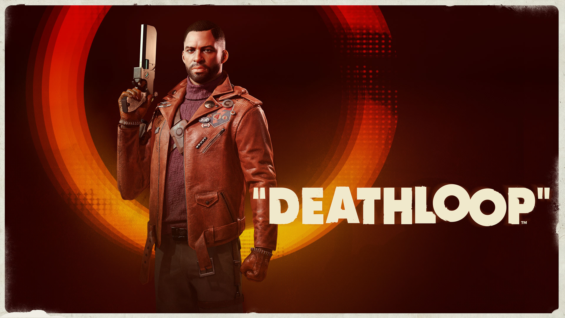 """DEATHLOOP""""   Official Website   First-Person Action from Arkane Lyon    Bethesda.net"""