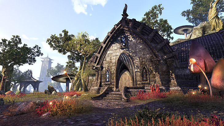 ESO Homestead Dunmer 730x411