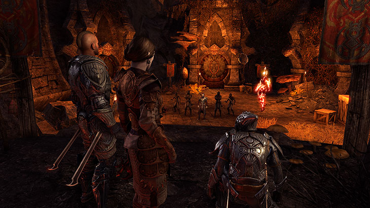 Crafting Your Character in The Elder Scrolls Online: Morrowind