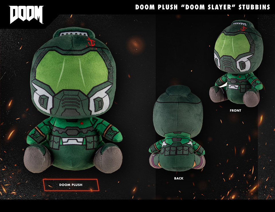 BSW GG 2020 stubbins slayer