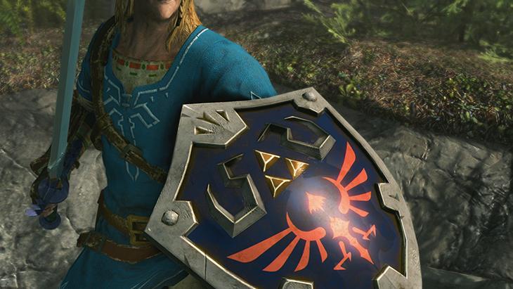 The Elder Scrolls V: Skyrim VR y Skyrim para Nintendo Switch – Ya