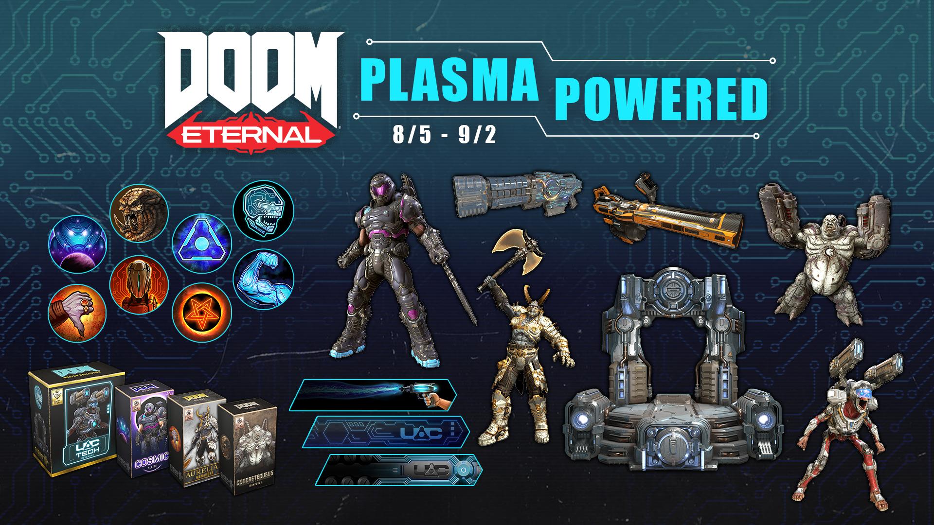 DOOM-Eternal PLASMA-POWERED community 1920x1080-01-EN (002)