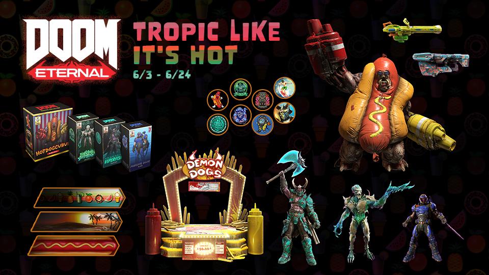 DOOM-Eternal TropicLikeItsHot community 960x540-01-EN