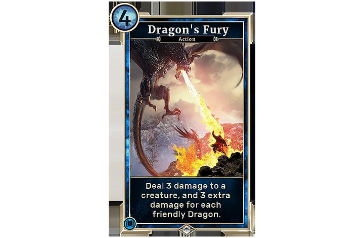 TESL Skyrim DragonsFury EN