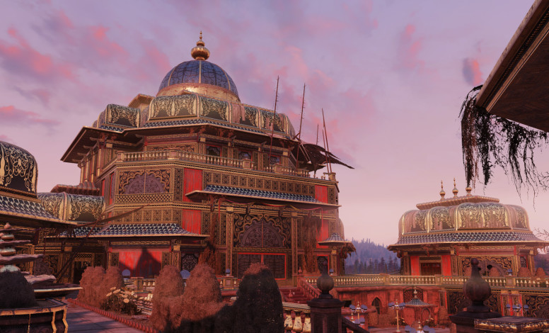 Fallout 76 | Fallout 76: Patch 11 Notes – July 16, 2019
