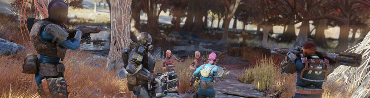 76 Banner Scorched 750x200 - FALLOUT 76: INSIDE THE VAULT – PROJECT CLEAN APPALACHIA UPDATES