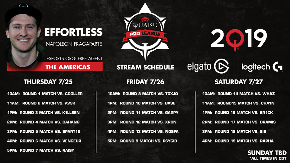 Effortless-QuakeCon-Schedule 960x540