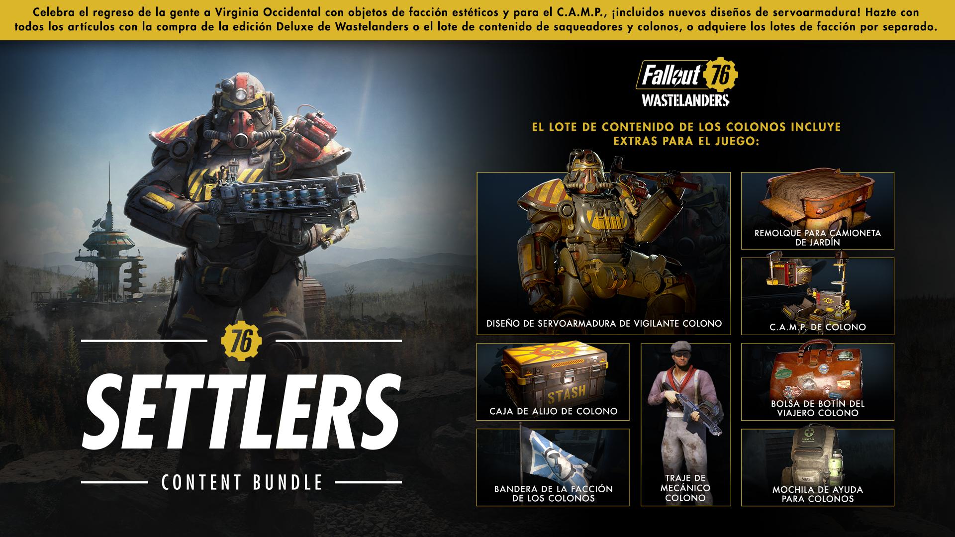 Fallout76-Wastelanders SettlersVanity 1920x1080-02-ES