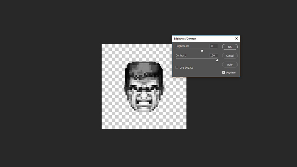 Turn the Doomguy into art with this Photoshop tutorial! | Bethesda net