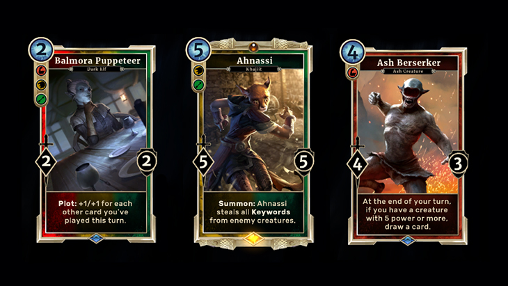 The Elder Scrolls: Legends | Grand Melee Results (May 2018)