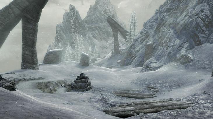 7 Memorable Moments from The Elder Scrolls V: Skyrim