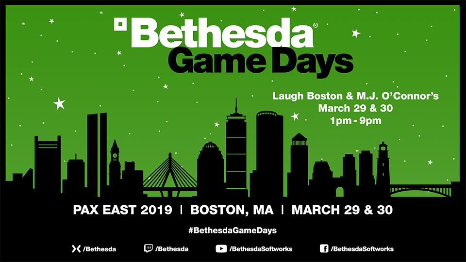 Bethesda Game Days 2019 in-body 1