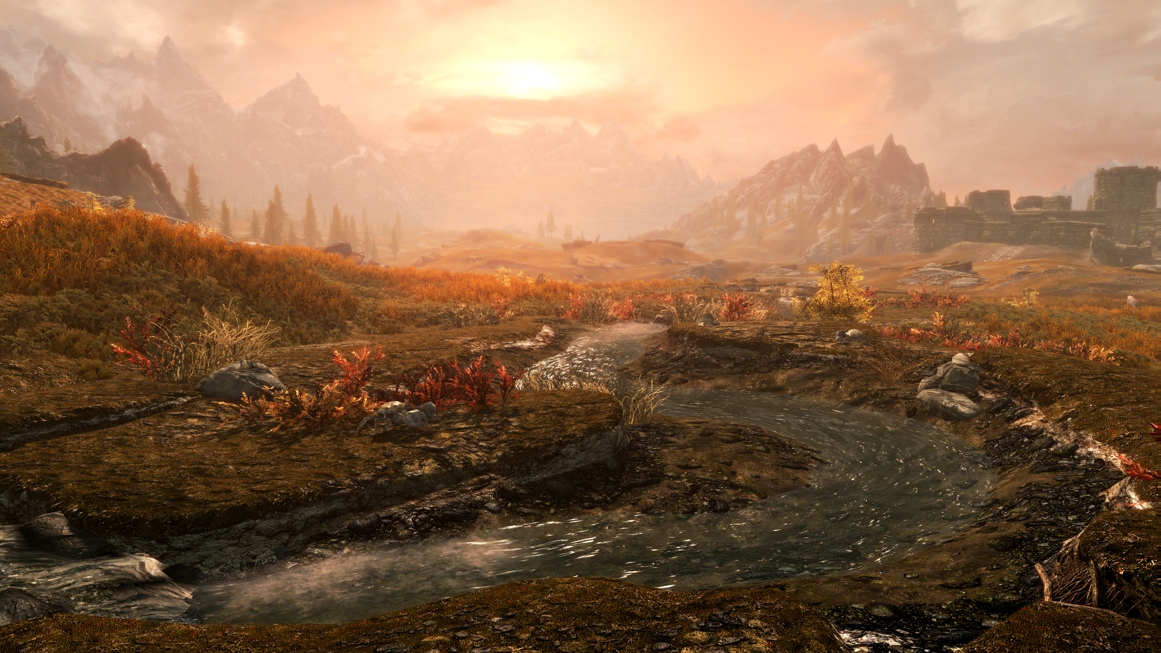 Mod Support Wille To Skyrim First We And Sony Have Worked Hard To Make  This Possible Mods On Playstation 4 Will Allow You To Modify And Create  Your