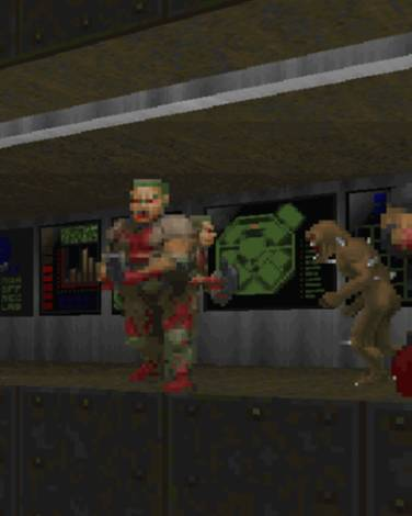 5 Things Every DOOM Modder Needs – 5: A Place to Share!