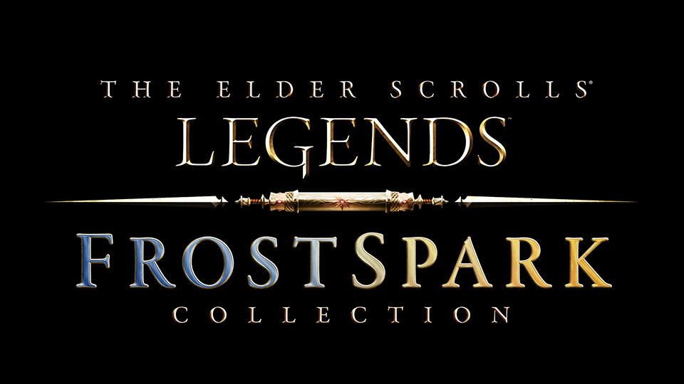 TES-Legends Frostspark Logo