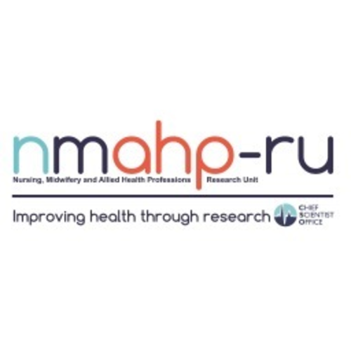 NMAHP RU, Nursing, Midwifery and Allied Health Professions Research Unit