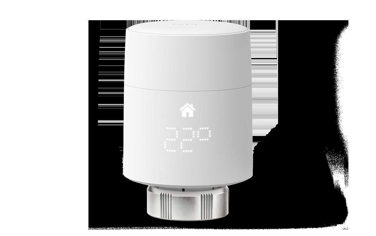 Add-on – Smart Radiator Thermostat
