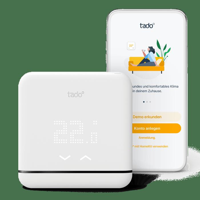 Smarte Klimaanlagen-Steuerung