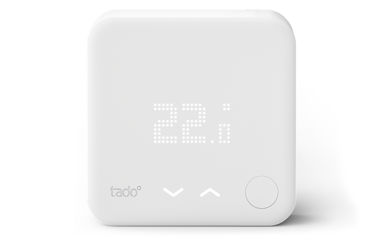 Add-on – Wired Smart Thermostat