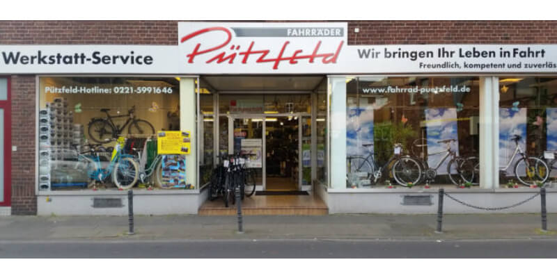 Fahrradladen Longerich