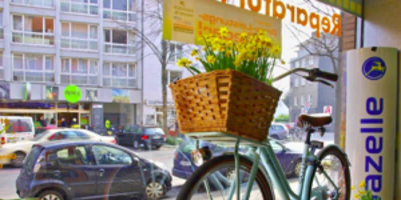 Fahrradladen Köln Lindenthal