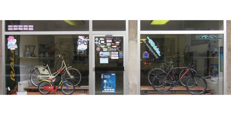 Fahrradladen Ehrenfeld