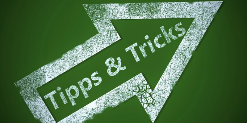 flexini Tipps & Tricks