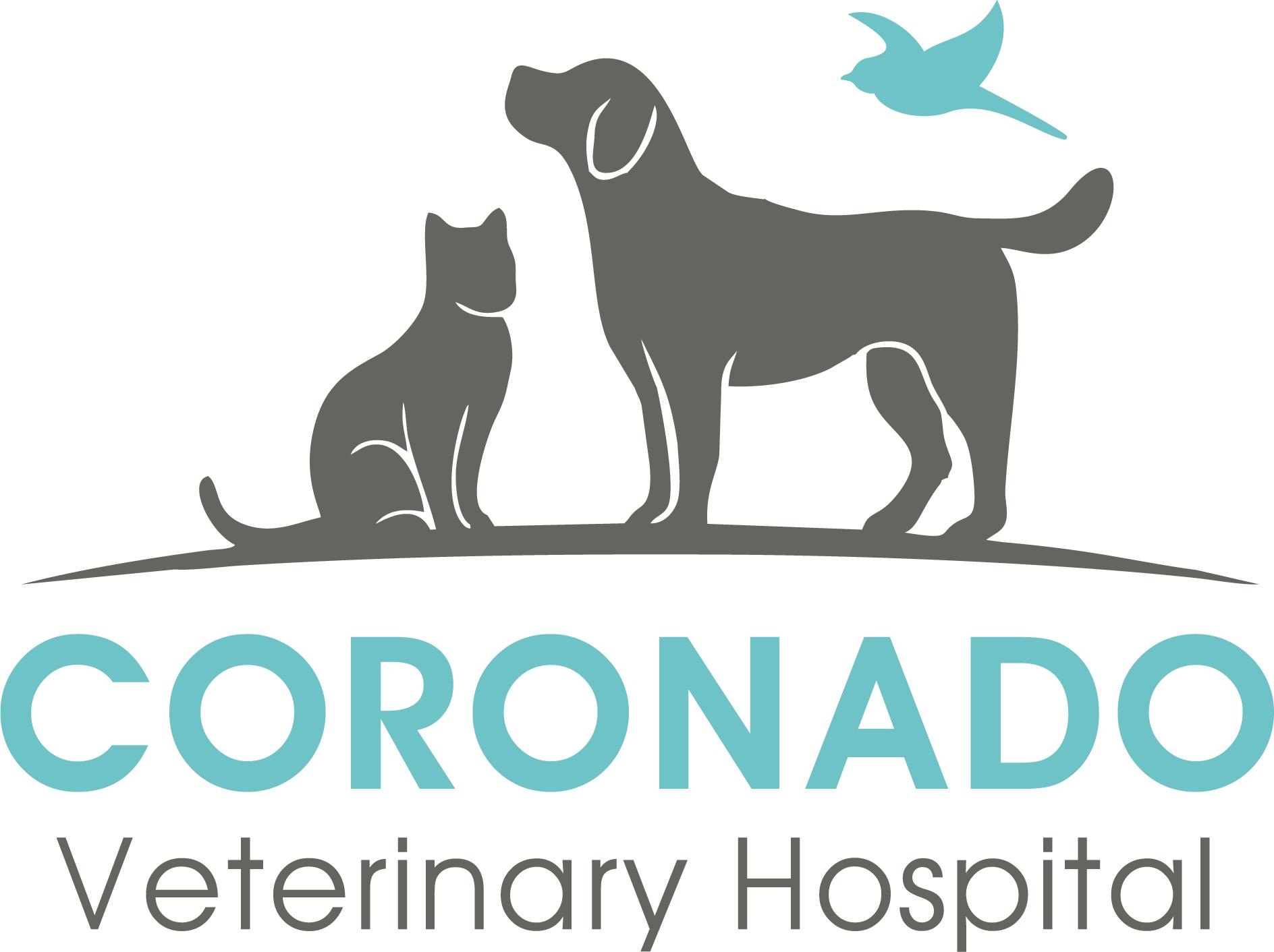 Homepage | Coronado Veterinary Hospital
