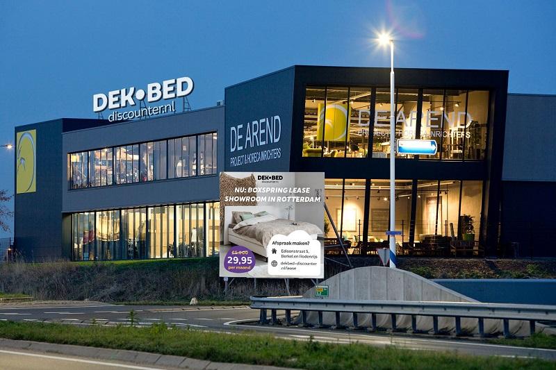 beddenwinkel-Rotterdam