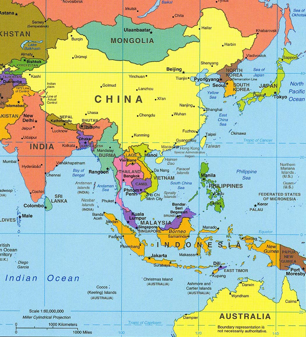 a-physical-map-of-east-asia-southeast-asia-physical-map-new-south-and-east-roundtripticket-1050-x-1157-pixels