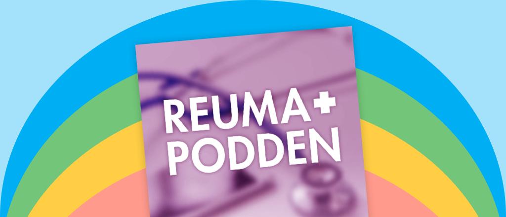 Podd-tips! Reumapodden om RA