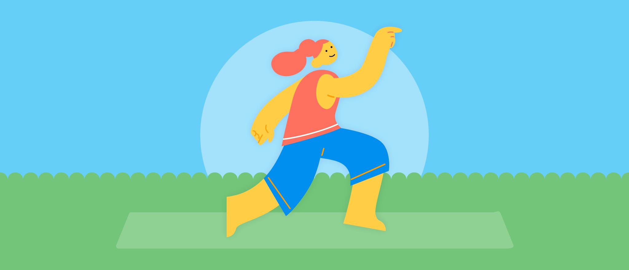 Yoga and rheumatism