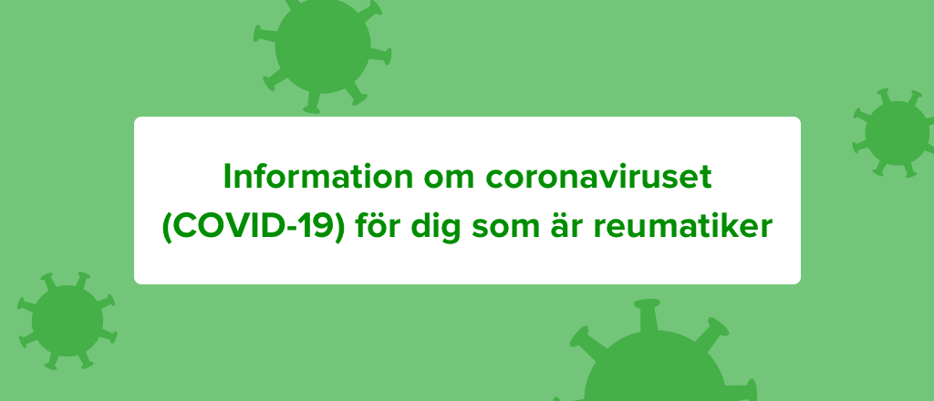 Information regarding the new coronavirus and covid-19