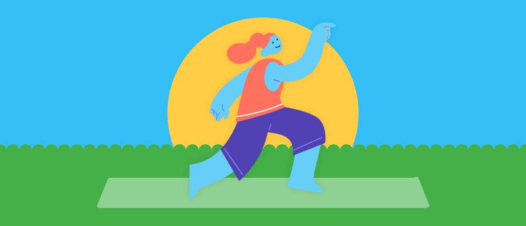 Yoga as a treatment for long-term pain