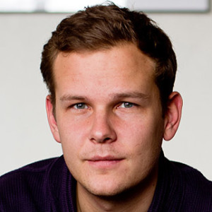 Image of Henrik Fräsén