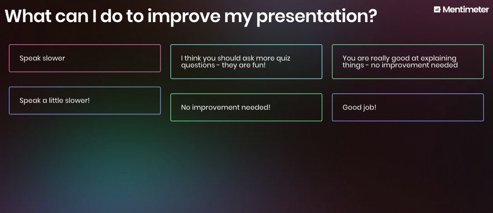 the ultimate guide to creating amazing presentations mentimeter