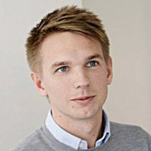 Image of Kristoffer Renholm