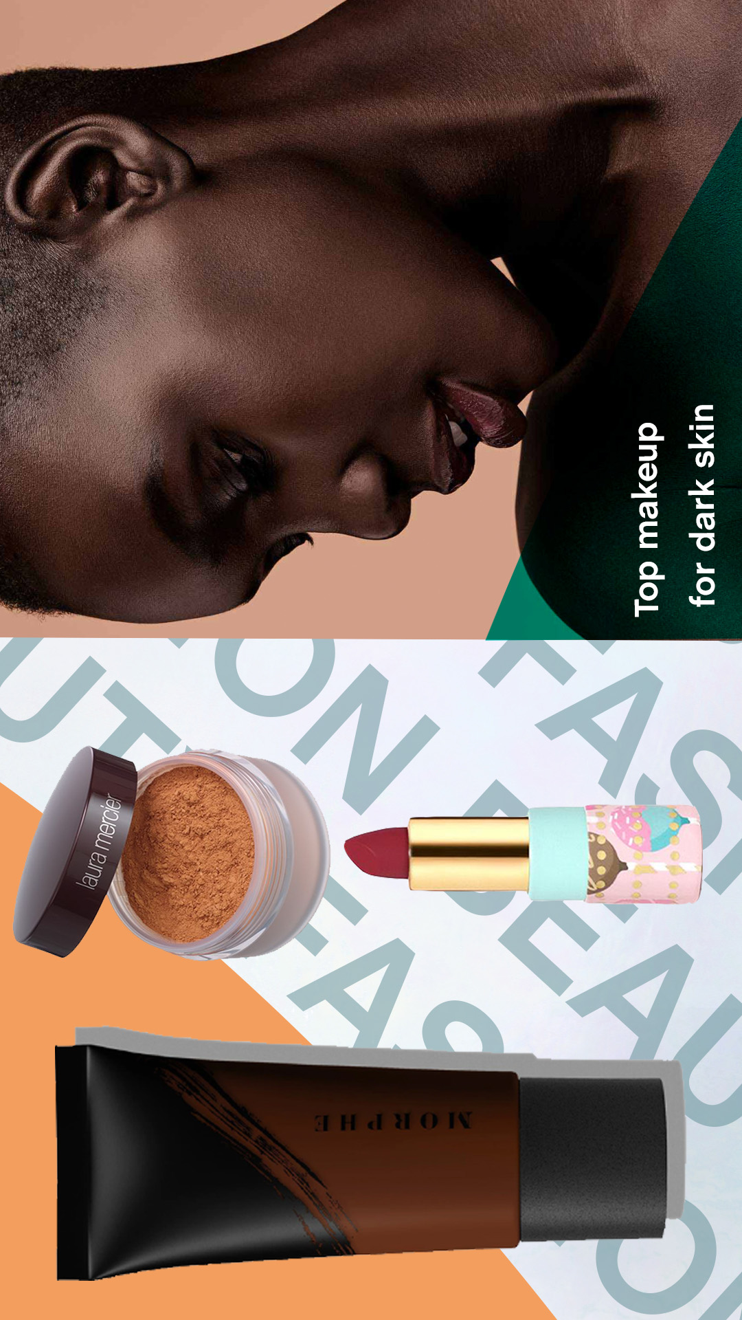 Beauty Products For Darker Skin