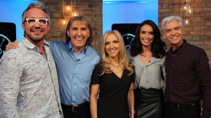 This Morning - ITV