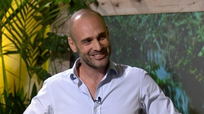 Explorer Ed Stafford is left for dead in new show - The