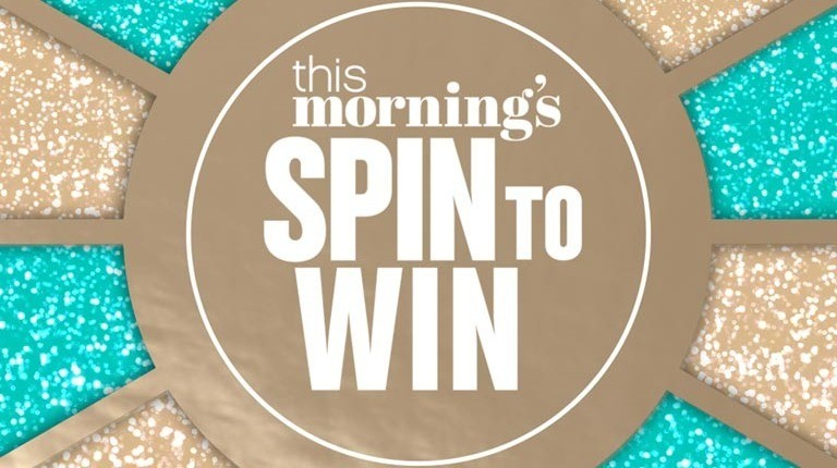 How To Play Spin To Win This Morning