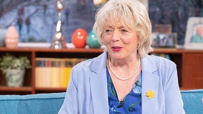 Gavin and Stacey star Alison Steadman says she's backing ...