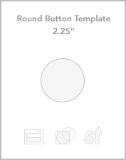 "2.25"" Round button templates"