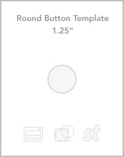 "1.25"" Round button templates"