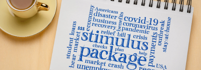 If You Missed Your Stimulus Check for Dependents, You have Another Chance