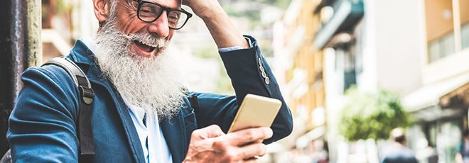 Five Apps to Help Save for Retirement