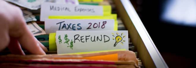 4 New 2018 Tax Changes You Need to Know Before You File