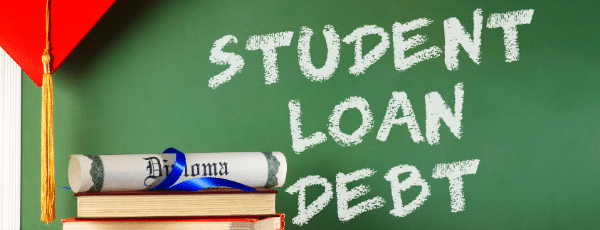 Is Student Loan Debt Forgiveness Coming?