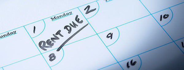 What Happens if You Can't Pay Rent This Month, or Next?