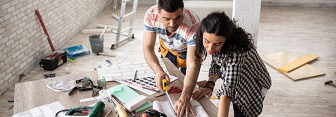 69% of Americans Are Planning Home Renovations